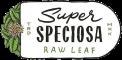 Super Speciosa horizontal logo