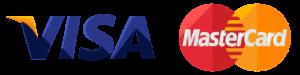 visa mastercard icons